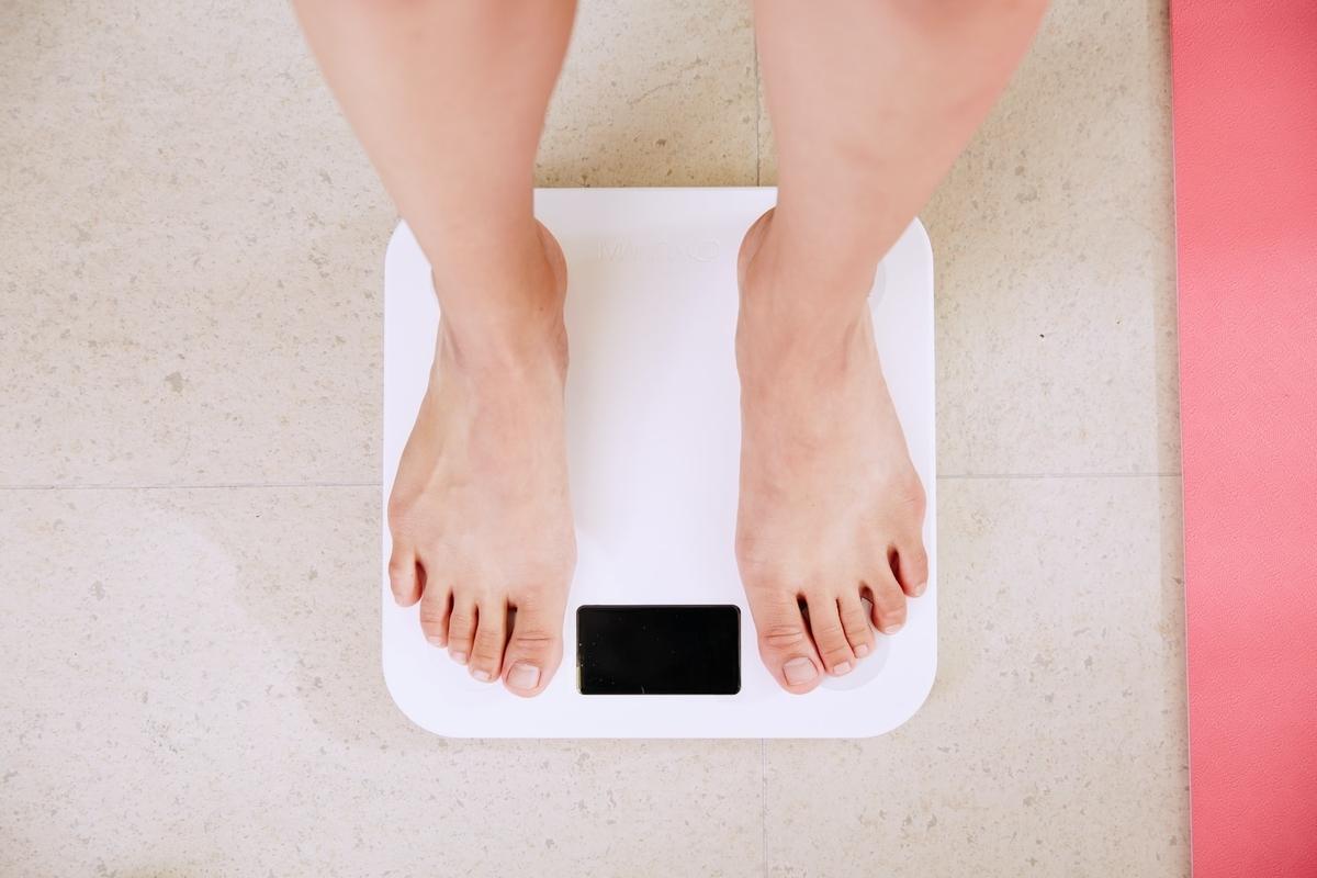 運動メリット【ダイエット】長期的に太りにくい体をつくる