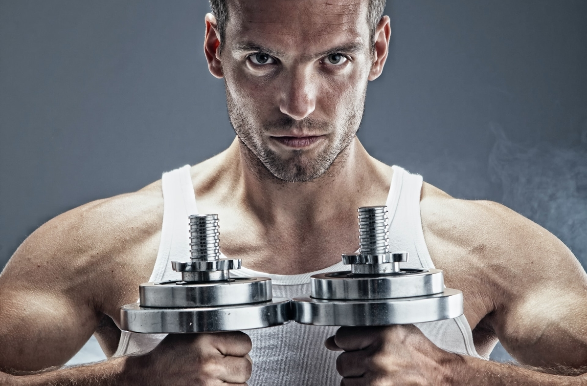 【健康】運動の中で効果が高い筋トレをすることで得る8つのメリット