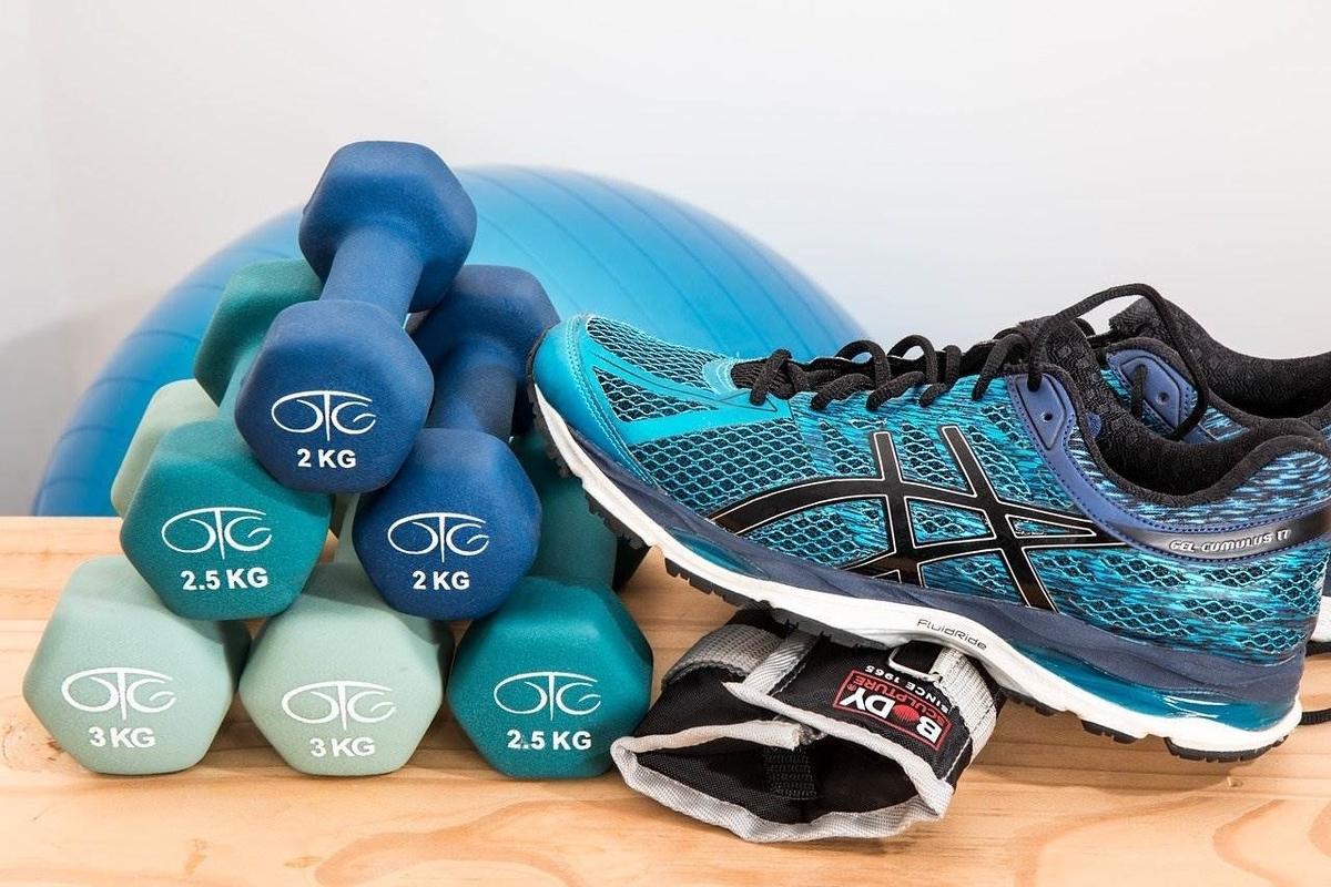 運動開始】運動を始めるための準備と運動するための3つの行動