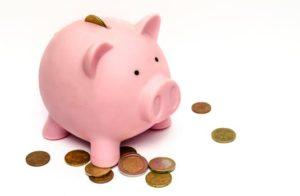 ビットシェイパー(Bitshaper)の最安値イメージ豚の貯金箱の写真