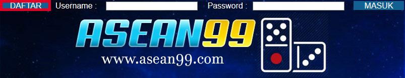 Kolom daftar bermain judi online di asean99