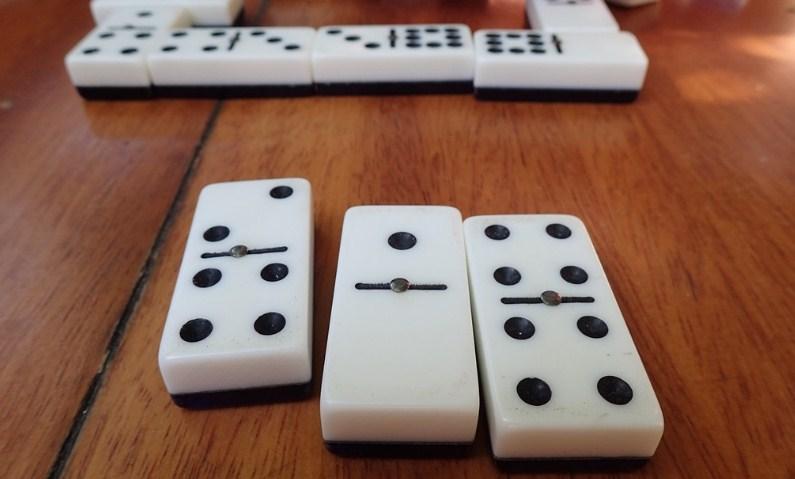 Sejarah Permainan Domino dapat Dikenal di Dunia