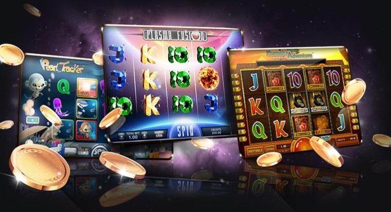 Cerita Tentang Permainan Judi Online Slot