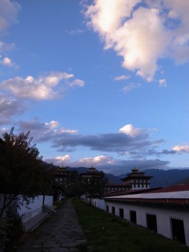 f:id:Bhutan_Tamako:20101026200909j:image