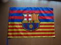 バルセロナのフラッグ