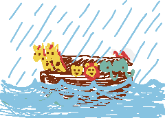 Noah' Ark