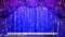 Stage Curtain 2_Fbk1 ステージ カーテン