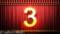 Stage Curtain 2_Frc2 ステージ カーテン