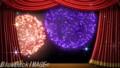 Stage Curtain 2_Fri1 ステージ カーテン
