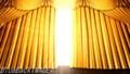 カーテン 幕 舞台 Stage Curtain 2_Ug2 ステージ カーテン
