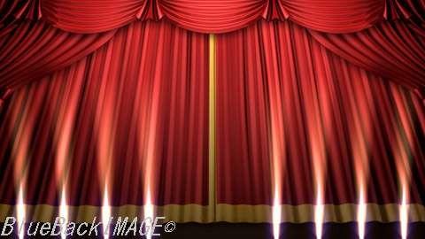 Sカーテン 幕 舞台 tage Curtain 2_Urs2 ステージ カーテン