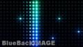 LED Light Wall Background