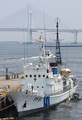 [艦船]2008年5月18日 観閲式当日の巡視船ちくごPM90