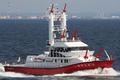 [艦船]東京消防庁の消防艇「みやこどり」