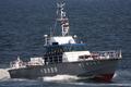[艦船]千葉県警の警備艇「ぼうそう」