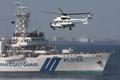 [艦船]平成20年度海上保安庁観閲式にて