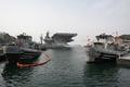 [艦船]曳船Massapequa YTB-807とManistee YTB-782