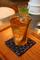 横浜元町「茶倉」のゆず茶