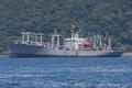 [艦船]MSCの貨物船Cape Jacob T-AK5029