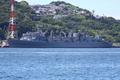 [艦船]高速戦闘支援艦ブリッジUSNS Bridge AOE-10