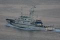 [艦船]巡視船あまみPM95