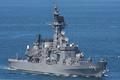 [艦船]ミサイル護衛艦しまかぜDDG172#