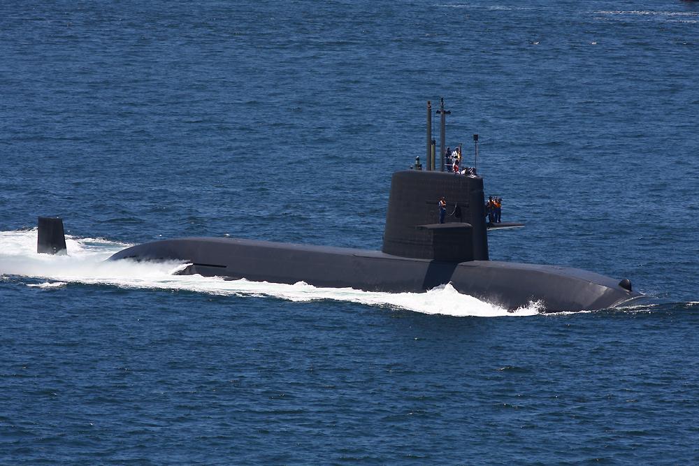 おやしお型潜水艦の画像 p1_33