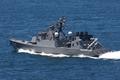 [艦船]ミサイル艇しらたかPG829