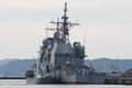 [艦船]タイコンデロガ級ミサイル巡洋艦プリンストンUSS Princeton  CG-59