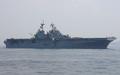 [艦船]強襲揚陸艦エセックスUSS Essex LHD-2