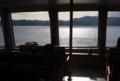 [旅行]東京湾フェリーの旅 2008年10月4日