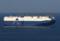 トヨフジ海運の自動車運搬船 TRANS FUTURE6