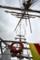 メキシコ海軍の練習帆船クワウテモックARM Cuauhtemoc BE-01
