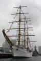 [艦船]メキシコ海軍の練習帆船クワウテモックARM Cuauhtemoc BE-01
