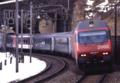 [鉄道]ゴッタルド越えを行くスイス国鉄Re4/4 460形