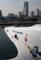 2010年2月20日 ナッチャンWorld 大桟橋にて
