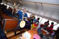 [艦船]2010年2月21日 ナッチャンWorld久里浜体験航海「まるっとクルーズ」に