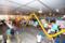 2010年2月20日 ナッチャンWorld横浜大桟橋一般公開にて
