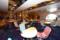ナッチャンWorld エコノミー船室(T3レベル)のフリースペース