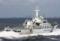 2010年5月30日 海上保安庁観閲式での巡視船はかたPL62