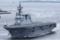 2010年6月26日 晴海に入港する護衛艦ひゅうが
