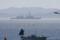 2010年7月17日 浦賀水道航路を南航する護衛艦まきなみDD112