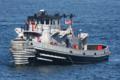 [艦船]2010年7月17日 浦賀水道にて曳船マニスティー USS Manistee YTB-782
