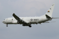 [飛行機]2012年9月22日 厚木に着陸するVX-1のP-8A(JA956/Bu.No.167956)