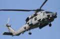 [飛行機]2014年7月15日 厚木を離陸するHSM-51のMH-60R(NF504/Bu.No.167030)