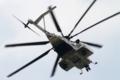[飛行機]2014年7月15日 厚木に着陸する第111航空隊のMH-53E(8629)