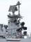 インド海軍のフリゲイト シヴァリクINS Shivalik F47のメインマスト