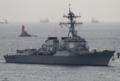 [艦船]2012年6月5日 横須賀に入港するラッセンUSS Lassen DDG-82