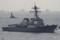 2012年6月5日 横須賀に入港するラッセンUSS Lassen DDG-82