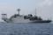 22/9/2014 浦賀水道航路を南航する海洋観測艦わかさJS Wakasa AGS5104